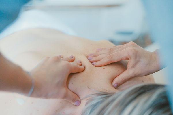 Massage Elisabeth Reinprecht